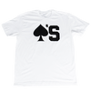 Aces Classic Logo SS Tee