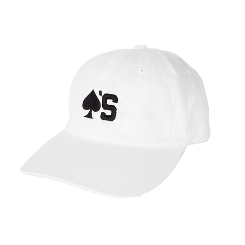 Aces Classic Logo Dad Hats