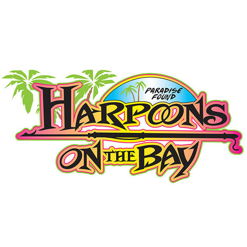 Harpoons on the Bay Gift Certificate
