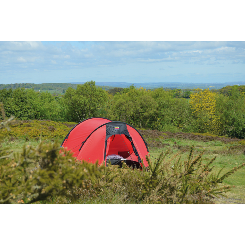 Blizzard 2 Tent. Terra Nova  sc 1 st  Outdoor C&ing Gear   Tents   Sleeping & Wild Country Blizzard 2 Tent - Venture Trail Outdoors