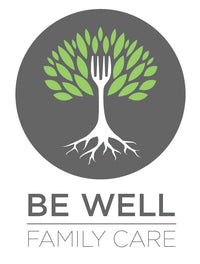 Be Well Family Care Logo: Functional Medicine in Carmel Indiana