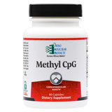 Methyl CpG Ortho Molecular 60 Capsules