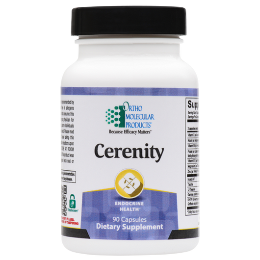 Cerenity Ortho Molecular 90 Capsules