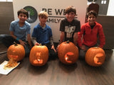 Pumpkin Carving Night!
