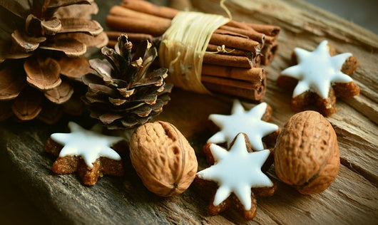 Kids Can Cook: Healthy-er Holiday Treats