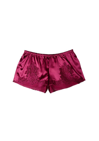 Desert Rose Pyjama Pants in Rose Gold