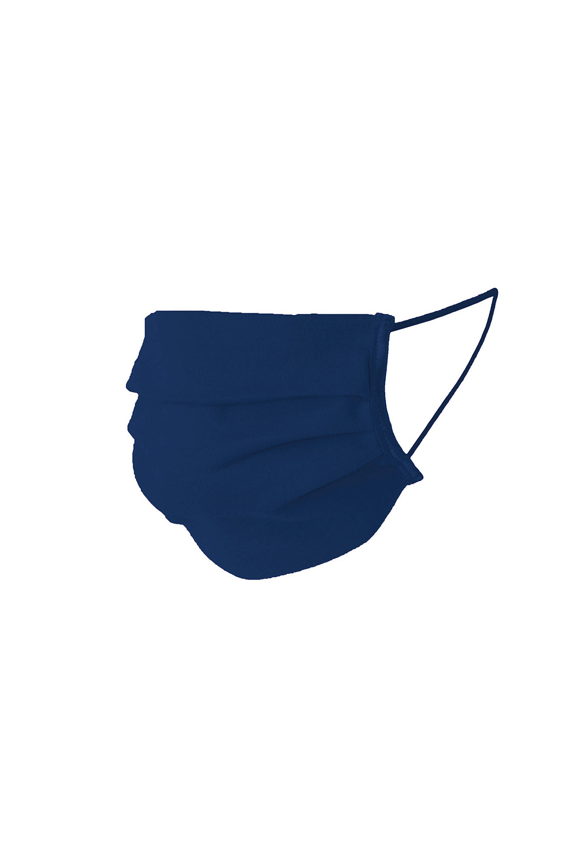 Maria Mask in Navy Blue - I.D. Sarrieri