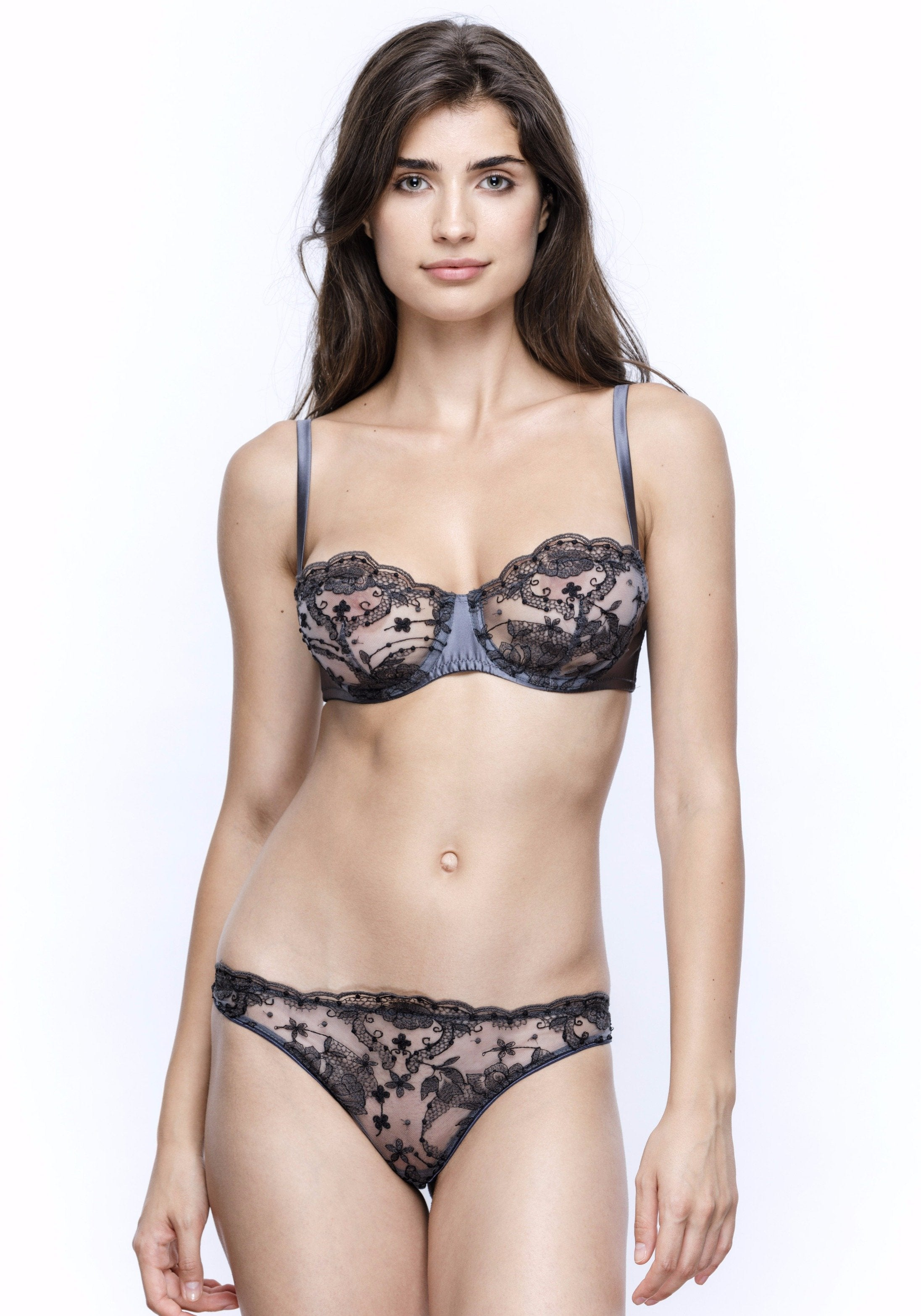 La Nymphe Brazilian Brief in Shadow