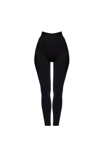 Alessia Leggings in Black - I.D. Sarrieri