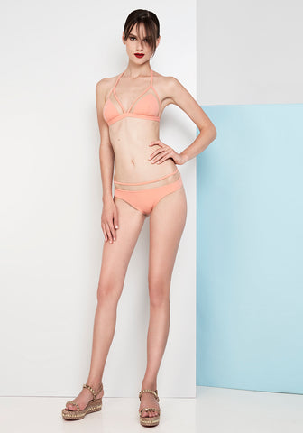Abracadabra Soft Triangle Bikini Top - I.D.Sarrieri