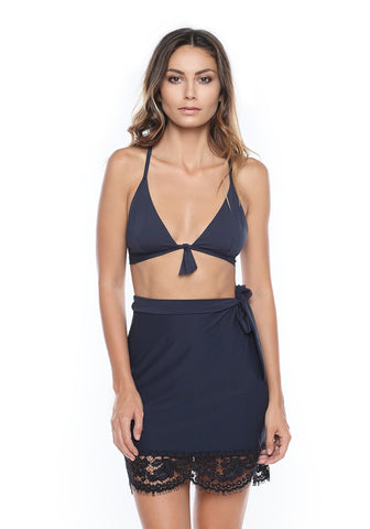 Caprice d'Été Full triangle bra
