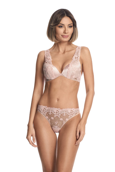 Annabelle Briefs in Rose - I.D. Sarrieri