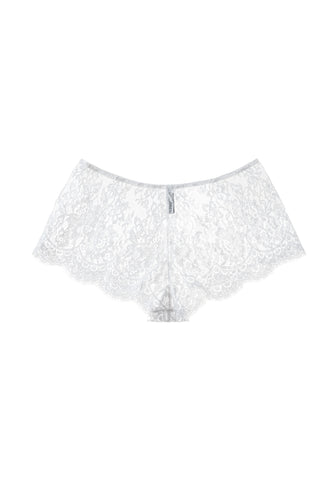 Vision d'Amour Brazilian Brief in Noire