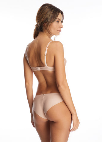 Endless Nights Briefs in Blush