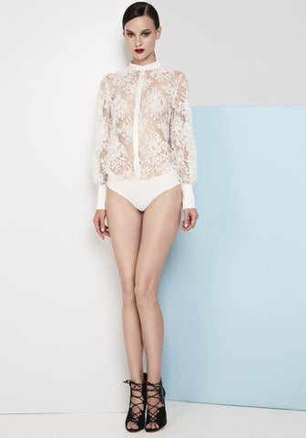 Allure d'Amour bodysuit