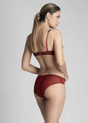 Nuit Interdit Brazilian Brief in Ruby