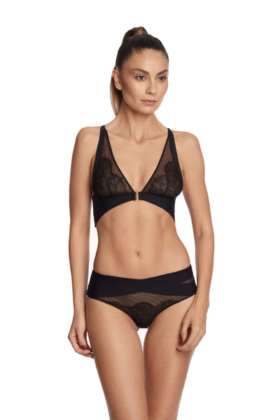 Far From Heaven Triangle Bra