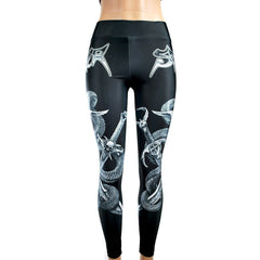 Striker - Striker - LEGGINGS