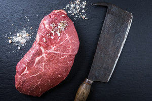 Rump Steak 6oz (160 - 200g)