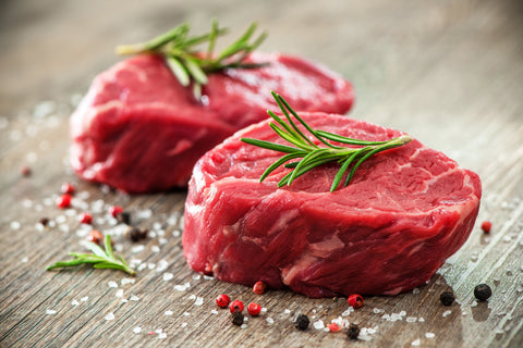 Fillet Steak 6oz (160 - 200g)
