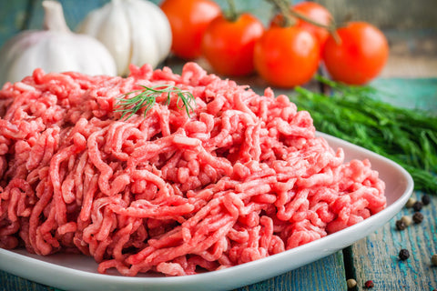 Extra Lean Beef Mince (420- 480g)