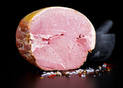 Cooked Ham Joint