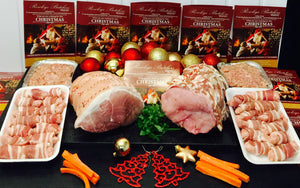 Medium Boneless Turkey Crown Hamper