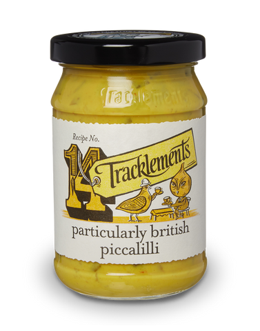 Particularly British Piccalilli 270g
