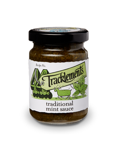 Traditional Mint Sauce 150g