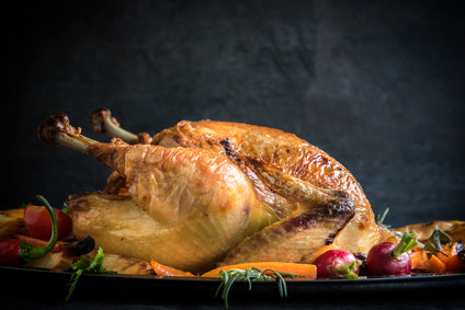 Turkey Whole Bird Free Range