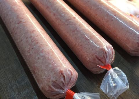 Sausage Meat (450g Sleeve)