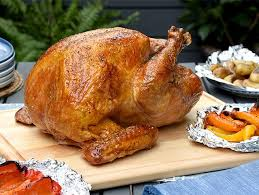Whole uk Turkey 5-6kg