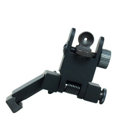 45 Degree Flip-Up Offset Sights for AR15