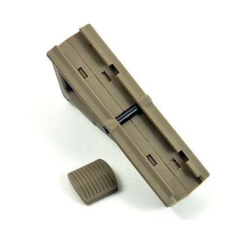 Angled Foregrip (FDE)