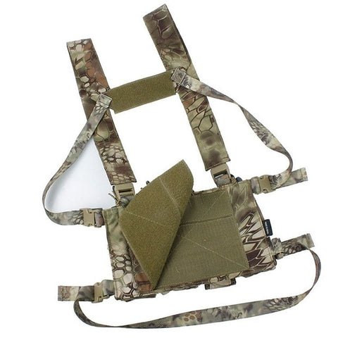 Hostile Environment Chest Rig (Kryptek)