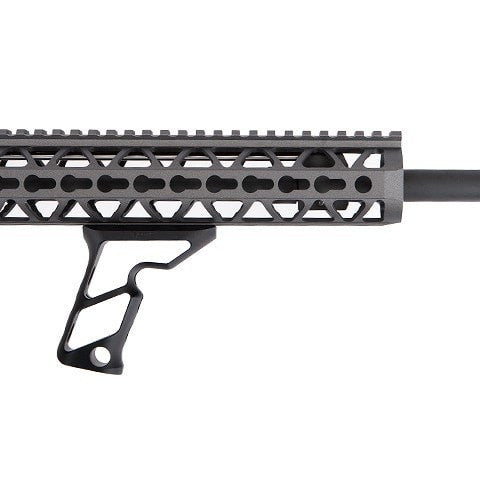 Aluminium Keymod Skeletonized Vertical Foregrip