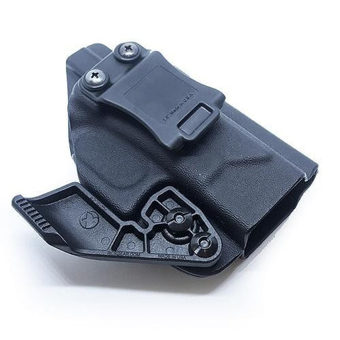 IWB Kydex Holster Black Glock 26 [READY TO SHIP]