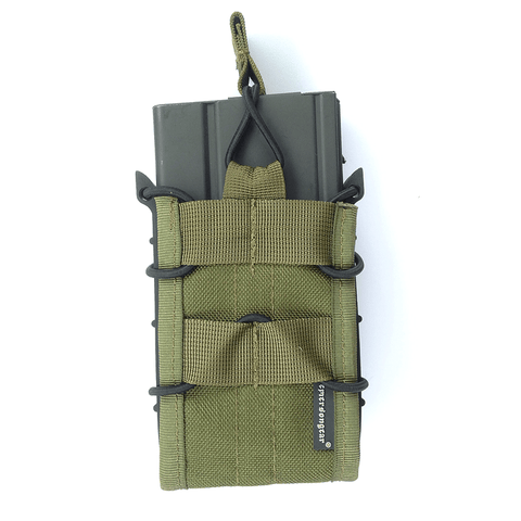 MOLLE Magazine Pouch (Olive Drab)