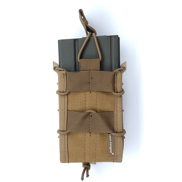 MOLLE Magazine Pouch (Tan)