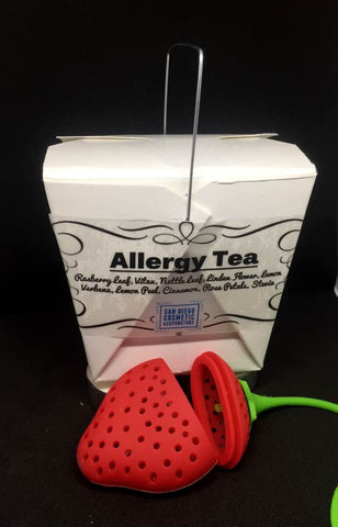Allergy Tea (16 oz)