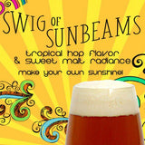 Swig of Sunbeams IPA Extract Kit - 5 US Gallons
