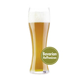 Bavarian Hefeweizen Extract Recipe Kit - 1 US Gallon