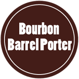 Bourbon Barrel Porter Extract Recipe Kit - 1 US Gallon