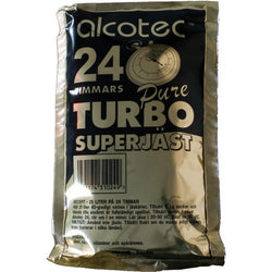 Alcotec 24-Hour Turbo Yeast