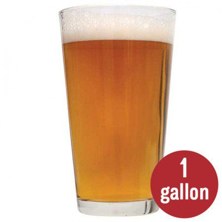 Chinook IPA Recipe Kit - 1 US Gallon