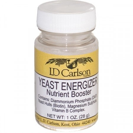Yeast Energizer - 1 lb.
