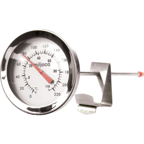 Large Dial Thermometer