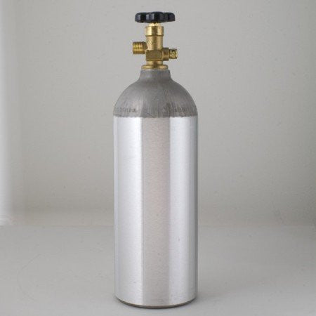 Empty 5lb CO2 Cylinder