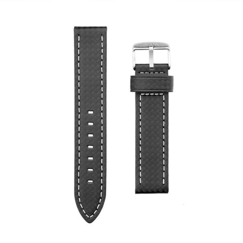 Alsta Nautoscaph II - optional leather strap - Boutique Watch Shop