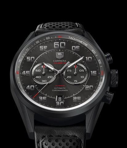 Fantastic Saving on this TAG Heuer Carrera - Boutique Watch Shop